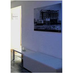 Spazio Novecento - Foyer servizi