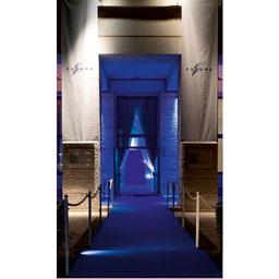 Spazio Novecento - Passerella ingresso